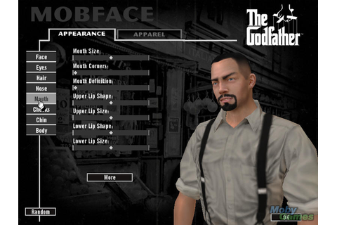 Highly compressed Godfather Game For PC | Ajay Dhiman's ...