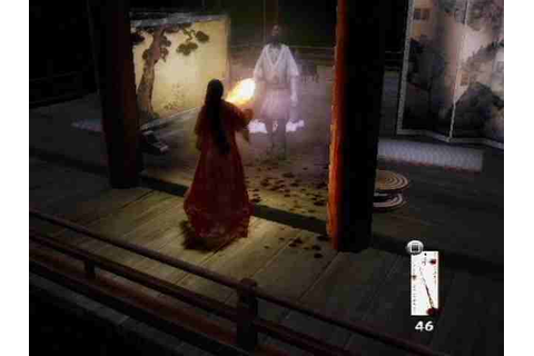 Kuon Screenshots, Page 2, PlayStation 2