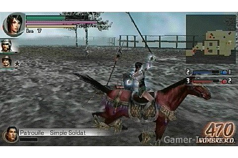 Dynasty Warriors Vol. 2 (2006 video game)