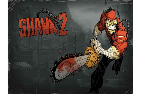 Shank 2 Game Download Free For PC Full Version ...