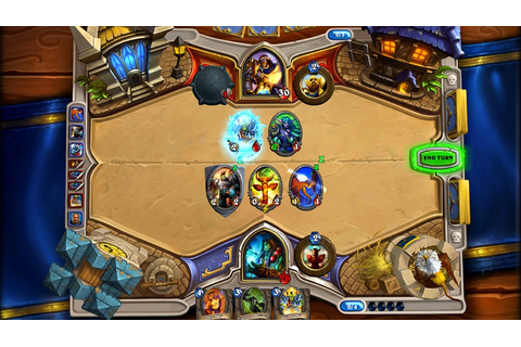 Blizzard unveils new 'Hearthstone' expansion