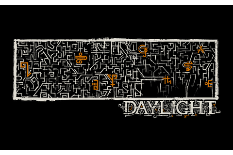 HME: Daylight Trailer - Don't Look Back [GAMES]