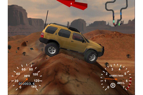 Download 4x4 Evo - My Abandonware