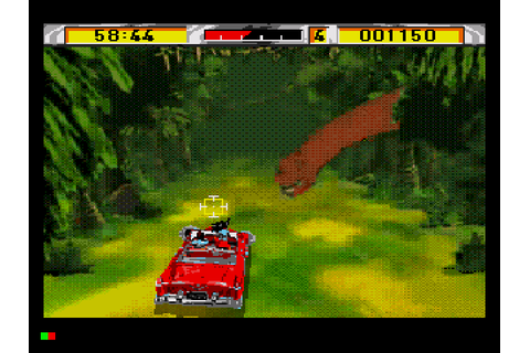 Cadillacs and Dinosaurs: The Second Cataclysm (1994) by ...