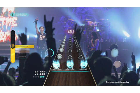 New Games: GUITAR HERO LIVE (PS4, Xbox One, PS3, Xbox 360 ...