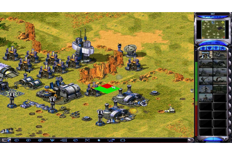 PC Command & Conquer: Red Alert 2 SaveGame - Save File ...