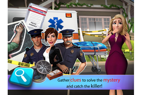 App Shopper: Desperate Housewives: The Game (Games)