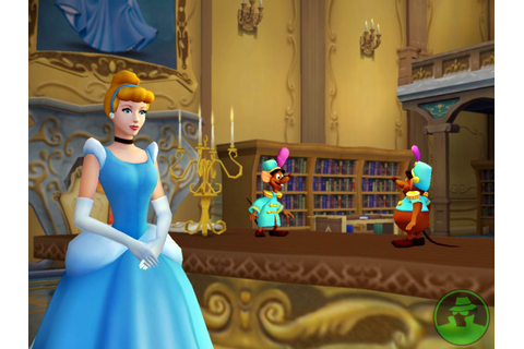 Disney Princess Screenshots, Pictures, Wallpapers - Wii - IGN