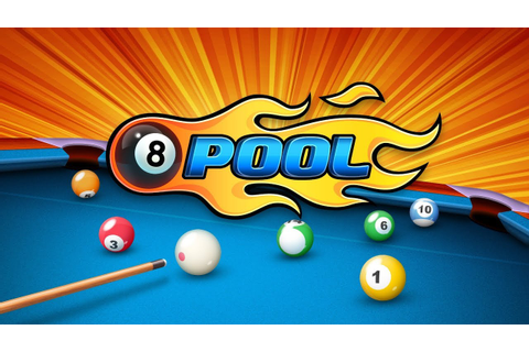 8 Ball Pool - The World's Biggest Pool Game - YouTube
