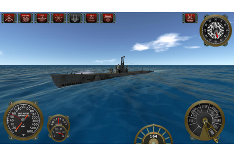 Silent Depth Submarine Sim - Android Apps on Google Play