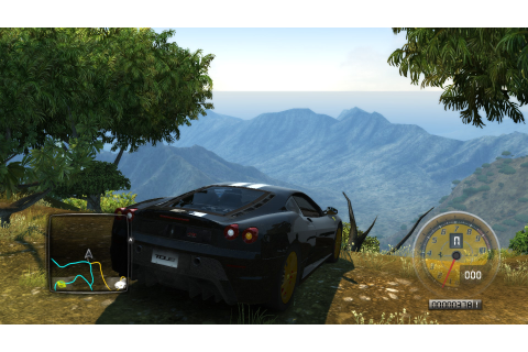 Test Drive Unlimited 2 - GameSave