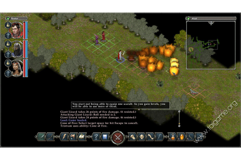 Avadon: The Black Fortress - Tai game | Download game Nhập ...