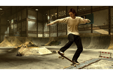 Tony Hawk's Pro Skater HD (2012 video game)