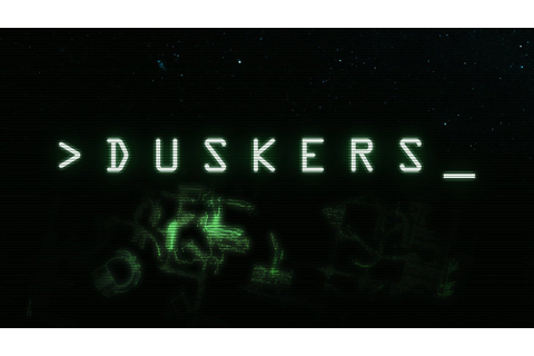 Duskers Gameplay Overview - YouTube