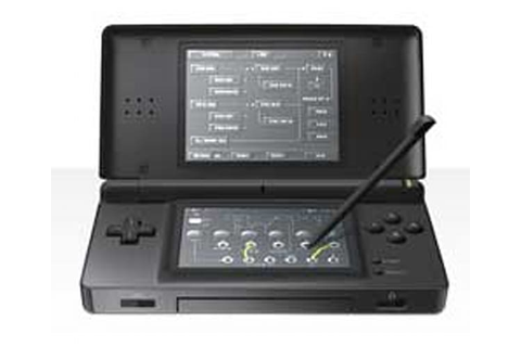 KORG DS-10 synth turns Nintendo DS into instrument of ...