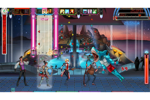 The Metronomicon: Slay The Dance Floor [Steam CD Key] für ...