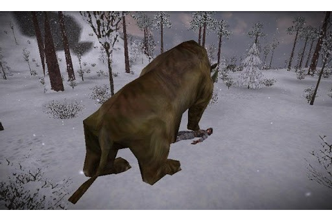 Carnivores: Ice Age - Download android game