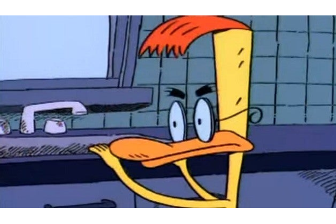 Duckman - #31 90s Animated Characters - IGN