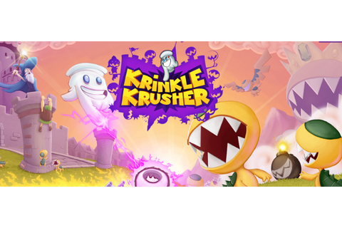 Krinkle Krusher Review (Xbox One) – ThisGenGaming