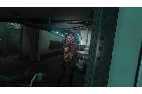 SOMA Review: A Truly Scary Horror Game or Just Hype ...