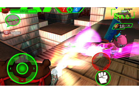 Battle Bears Gold – Games for Android – Free download ...