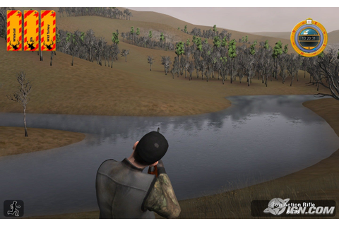 Deer Hunter Tournament Screenshots, Pictures, Wallpapers ...