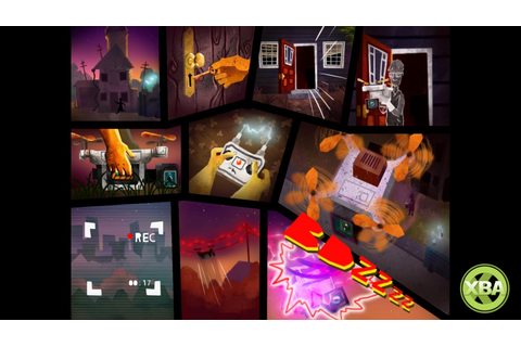 XboxAchievements.com - TurnOn Screenshot 11 of 25