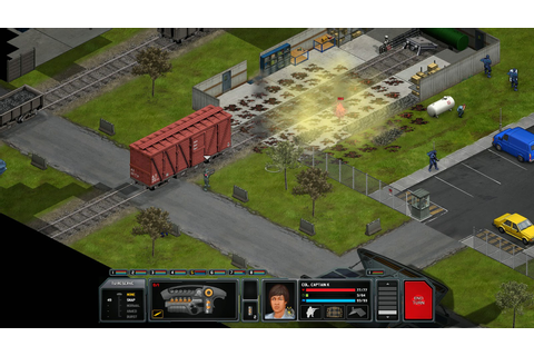 Xenonauts PC Game - Free Games Download