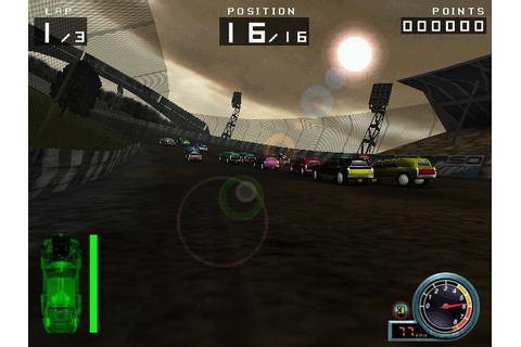 Tags: Free Download Demolition Racer Full PC Game Review