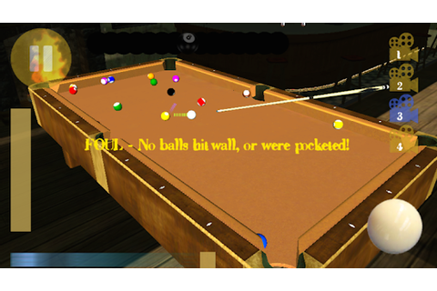 Game Pocket Pool 3D apk for kindle fire | Download Android ...