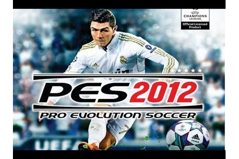 CGRundertow PRO EVOLUTION SOCCER 2012 for Nintendo Wii ...