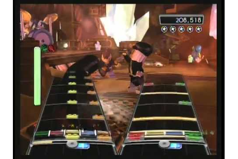 Check Yes Juliet LEGO Rock Band Guitar & Drums Expert FC ...