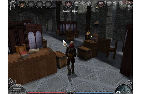 Mistmare - screenshots gallery - screenshot 7/29 ...