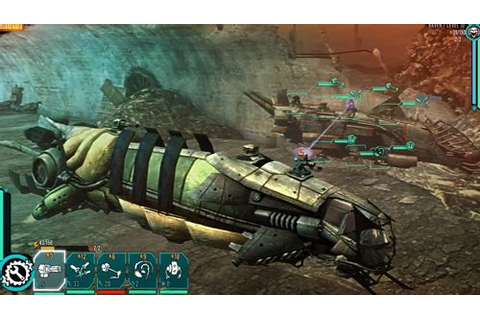 Sandstorm: Pirate wars iPhone game - free. Download ipa ...