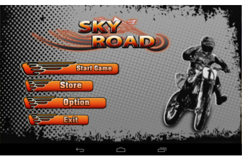 Skyroad Game Full Download - gettbets