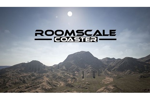 Roomscale Coaster Free Download « IGGGAMES