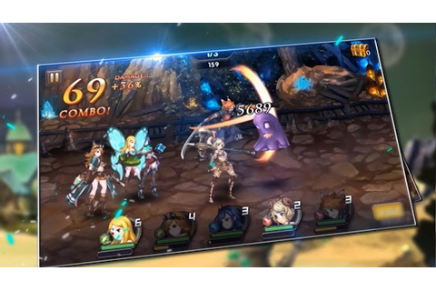Eternal Fantasy APK 1.0.0 - Free Role playing Games for ...
