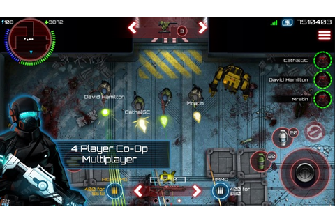 ‎SAS: Zombie Assault 4 on the App Store