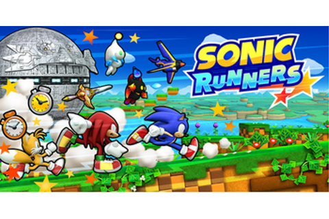 Sonic Runners (Video Game) - TV Tropes