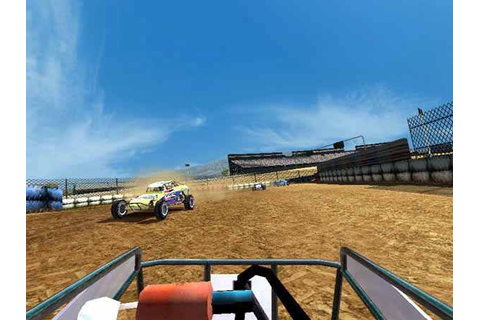 Toca Race Driver 3 - Download
