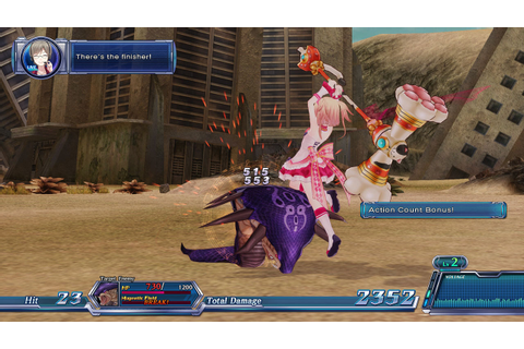 Omega Quintet on PS4 | Official PlayStation™Store Turkey