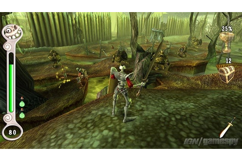 MediEvil Resurrection Screenshots, Pictures, Wallpapers ...