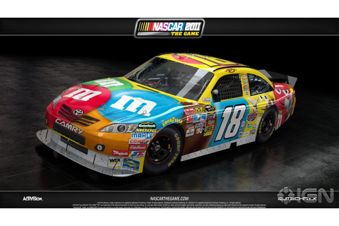 NASCAR 2011 Screenshots, Pictures, Wallpapers - Xbox 360 - IGN