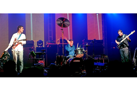 Battles (band) - Wikipedia