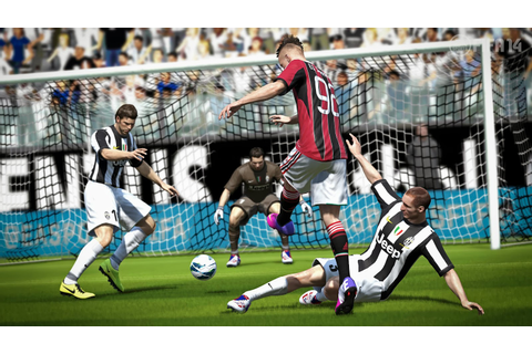 FIFA 14 Game - Free Download Full Version For PC