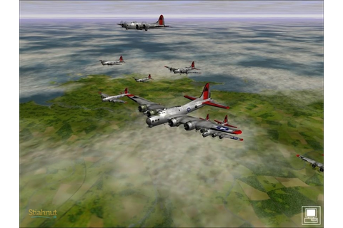 B-17 Flying Fortress: the Mighty Eighth na stiahnutie ...