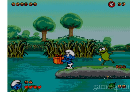 The Smurfs Download