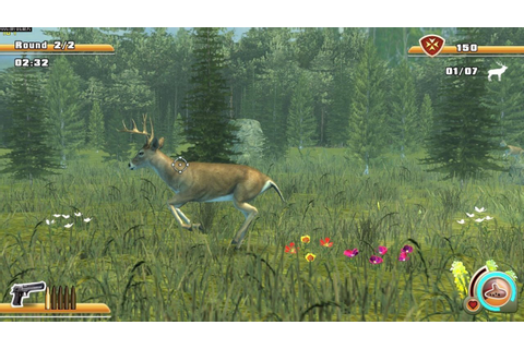 Deer Drive: Legends - screenshots gallery - screenshot 12 ...