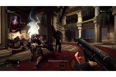 World Games - BR: Duke Nukem Forever (PC) Torrent Download