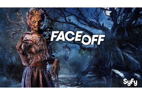Face Off Comes to Halloween Horror Nights 24 - YouTube